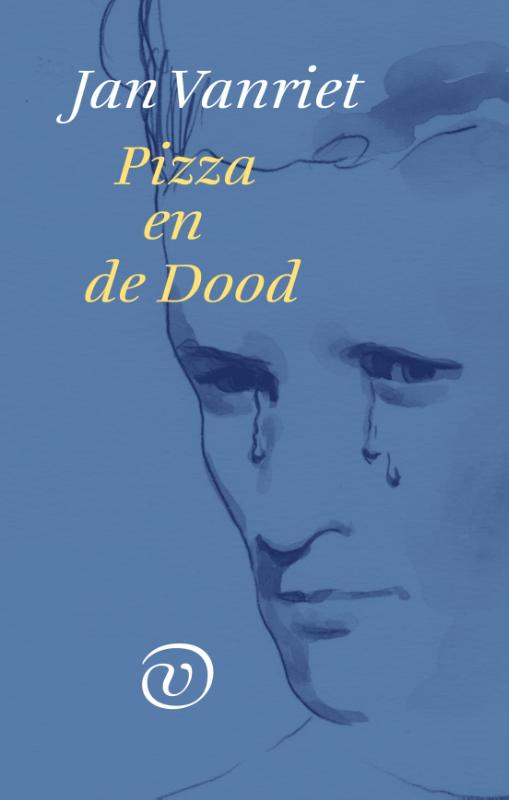 Cover Pizza en de Dood