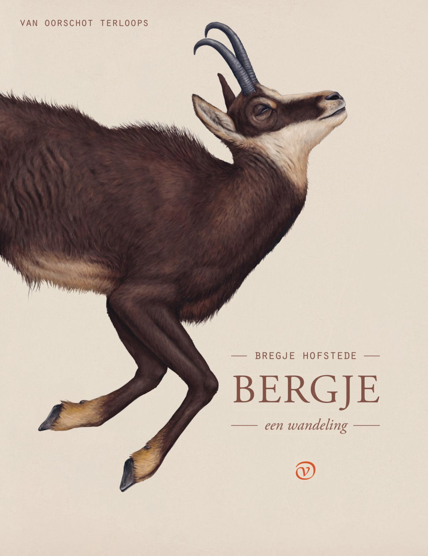 Cover Bergje