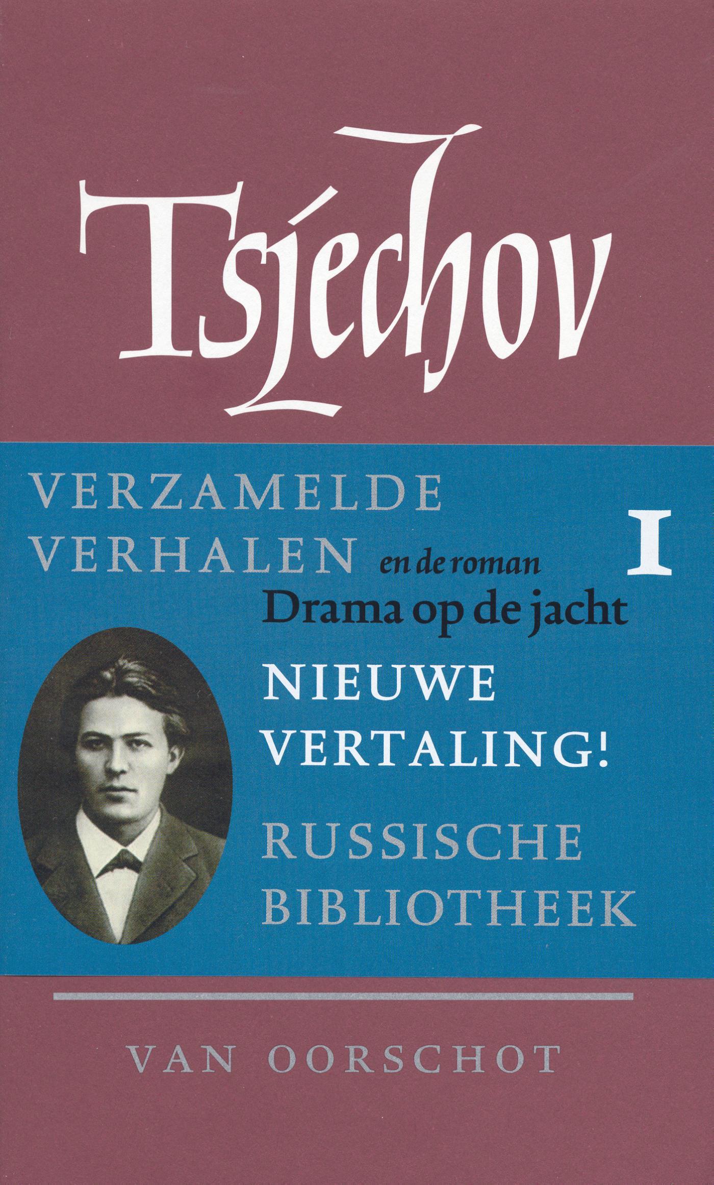 Cover 1 Verhalen 1880-1885 Drama op de jacht