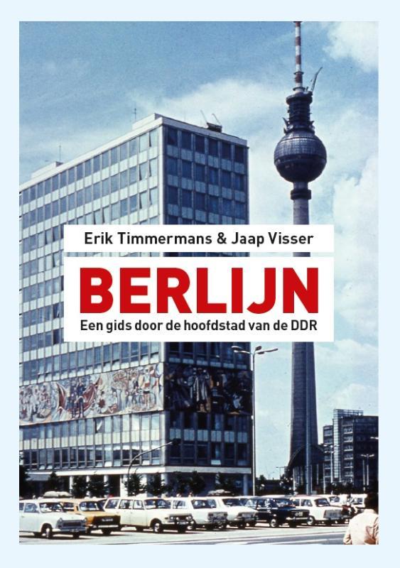 Cover Berlijn