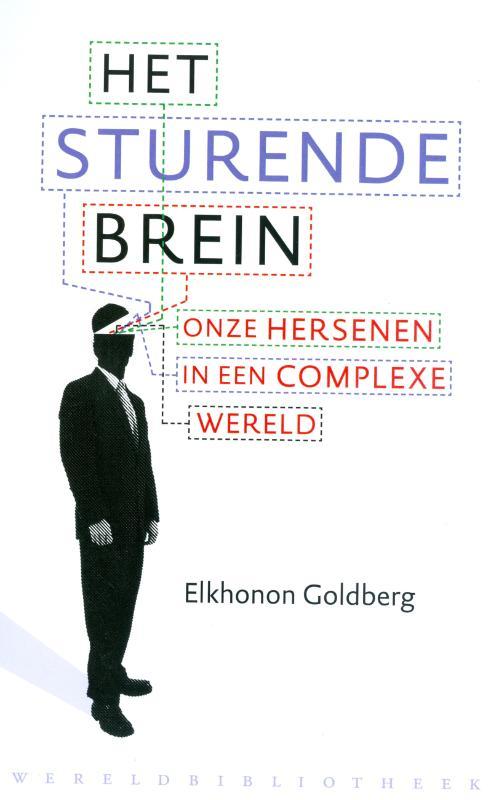 Cover Het sturende brein