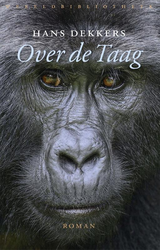 Cover Over de Taag