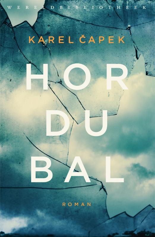 Cover Hordubal
