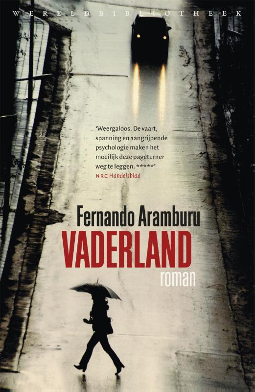 Cover Vaderland