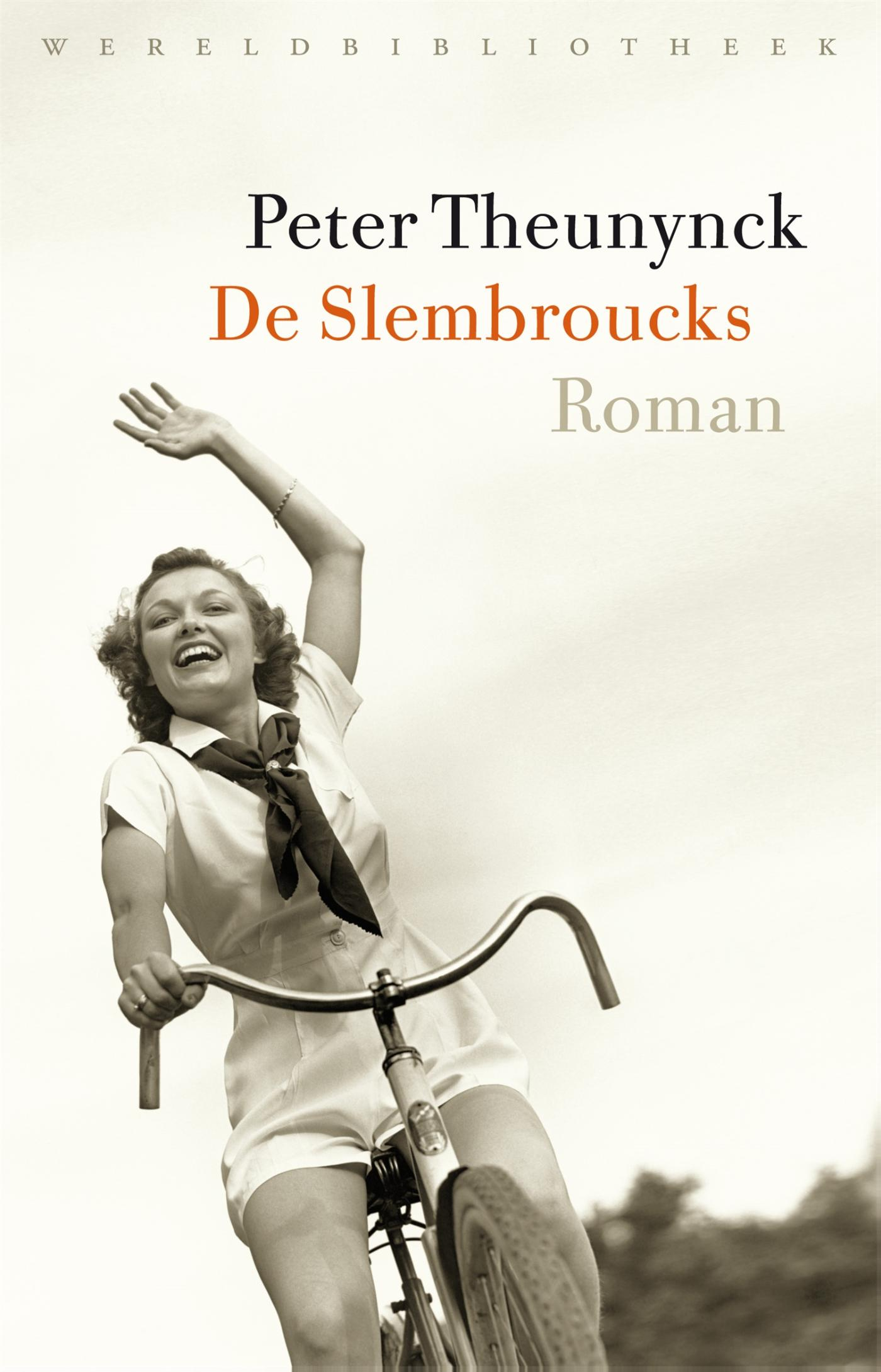 Cover De Slembroucks