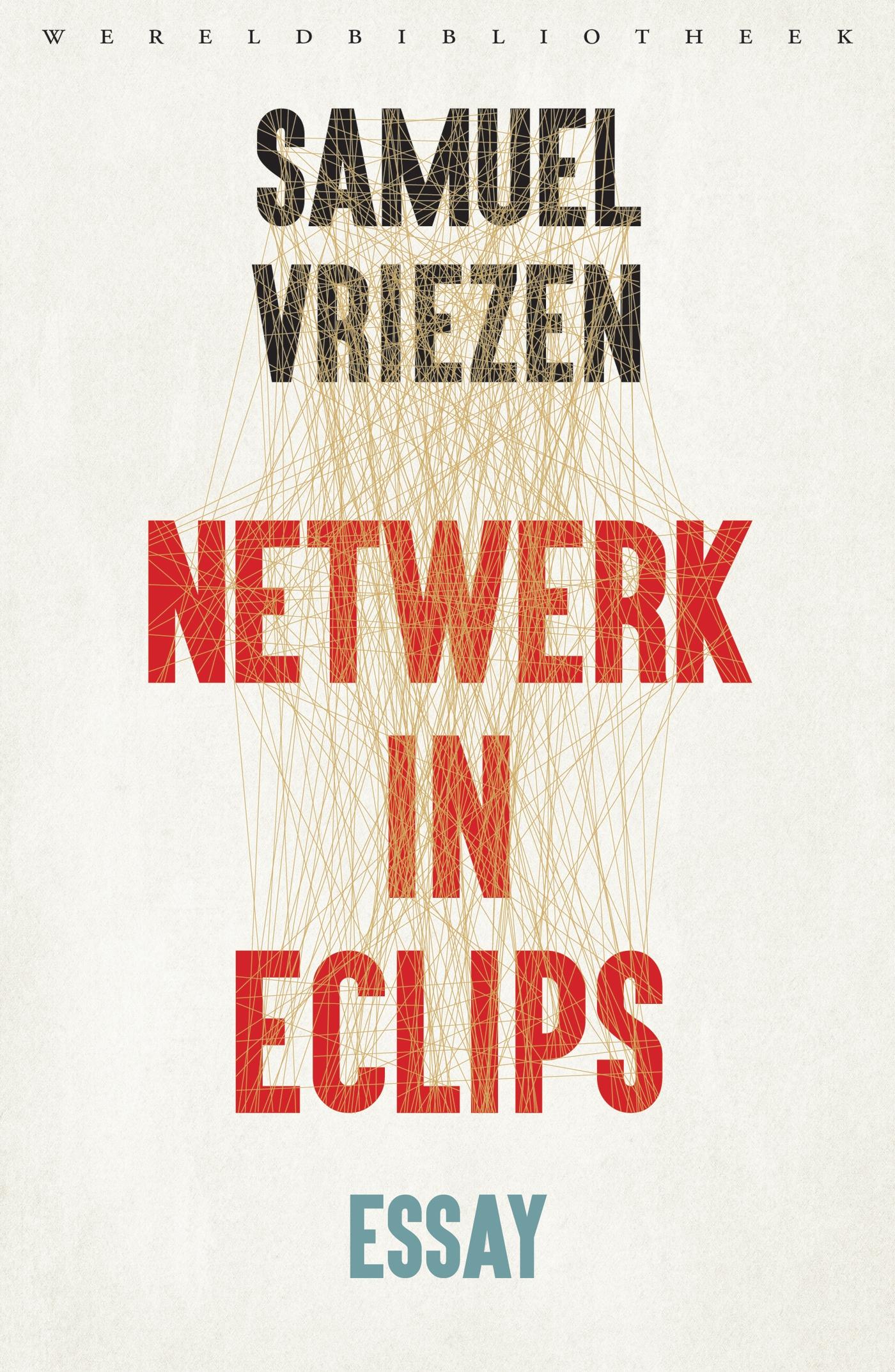 Cover Netwerk in eclips