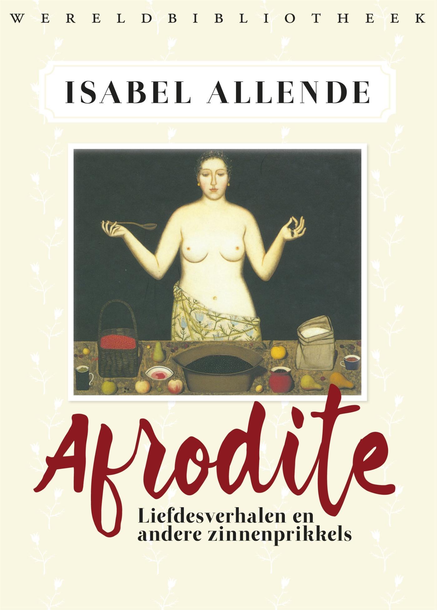 Cover Afrodite