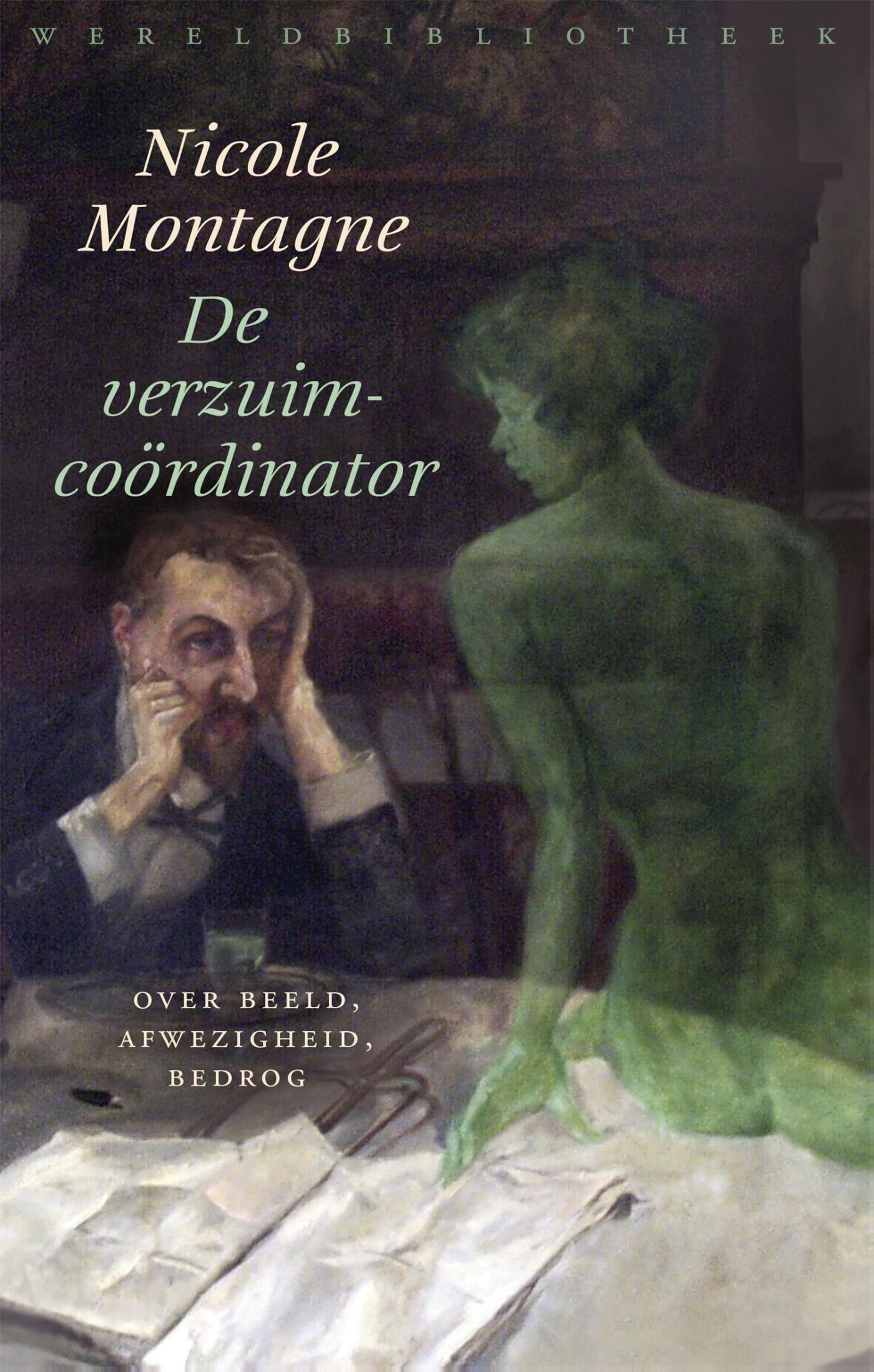 Cover De verzuimcoördinator