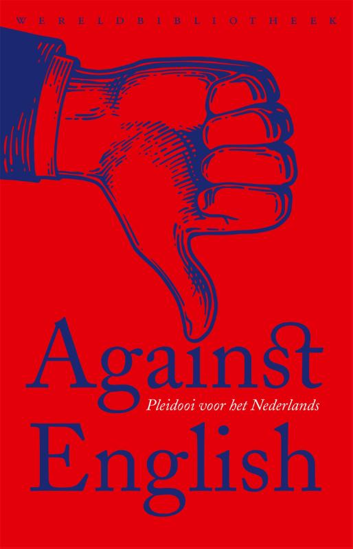 Cover Against English
