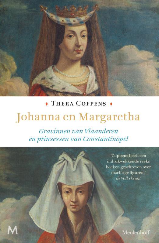 Cover Johanna en Margaretha
