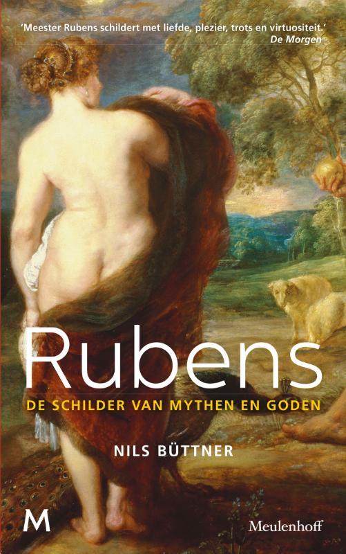 Cover Rubens