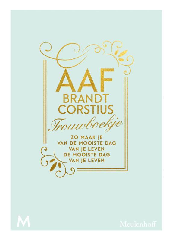 Cover Trouwboekje