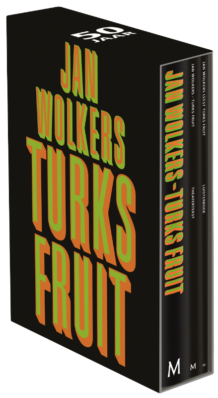 Cover Turks fruit