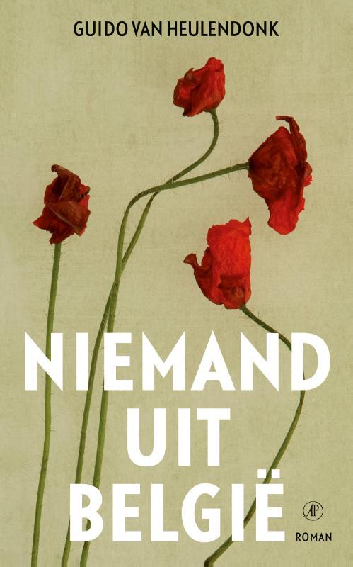 Cover Niemand uit België