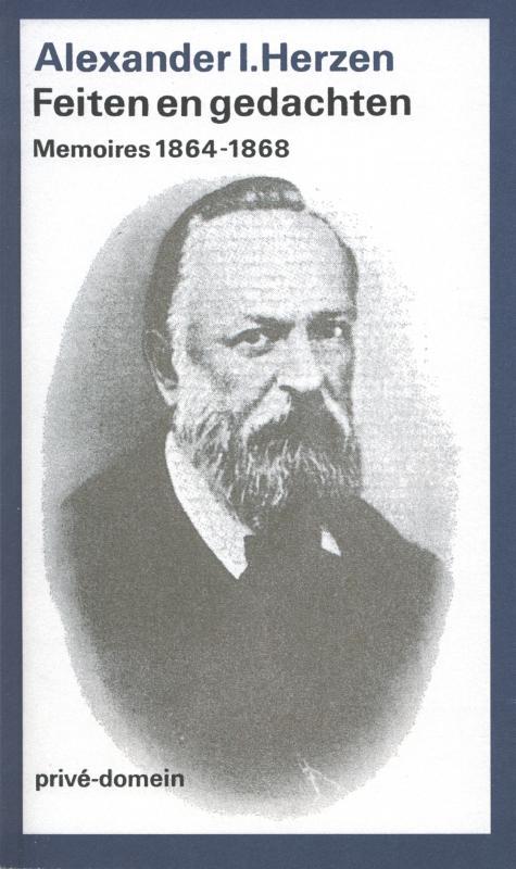 Cover Vijfde boek 1864-1868
