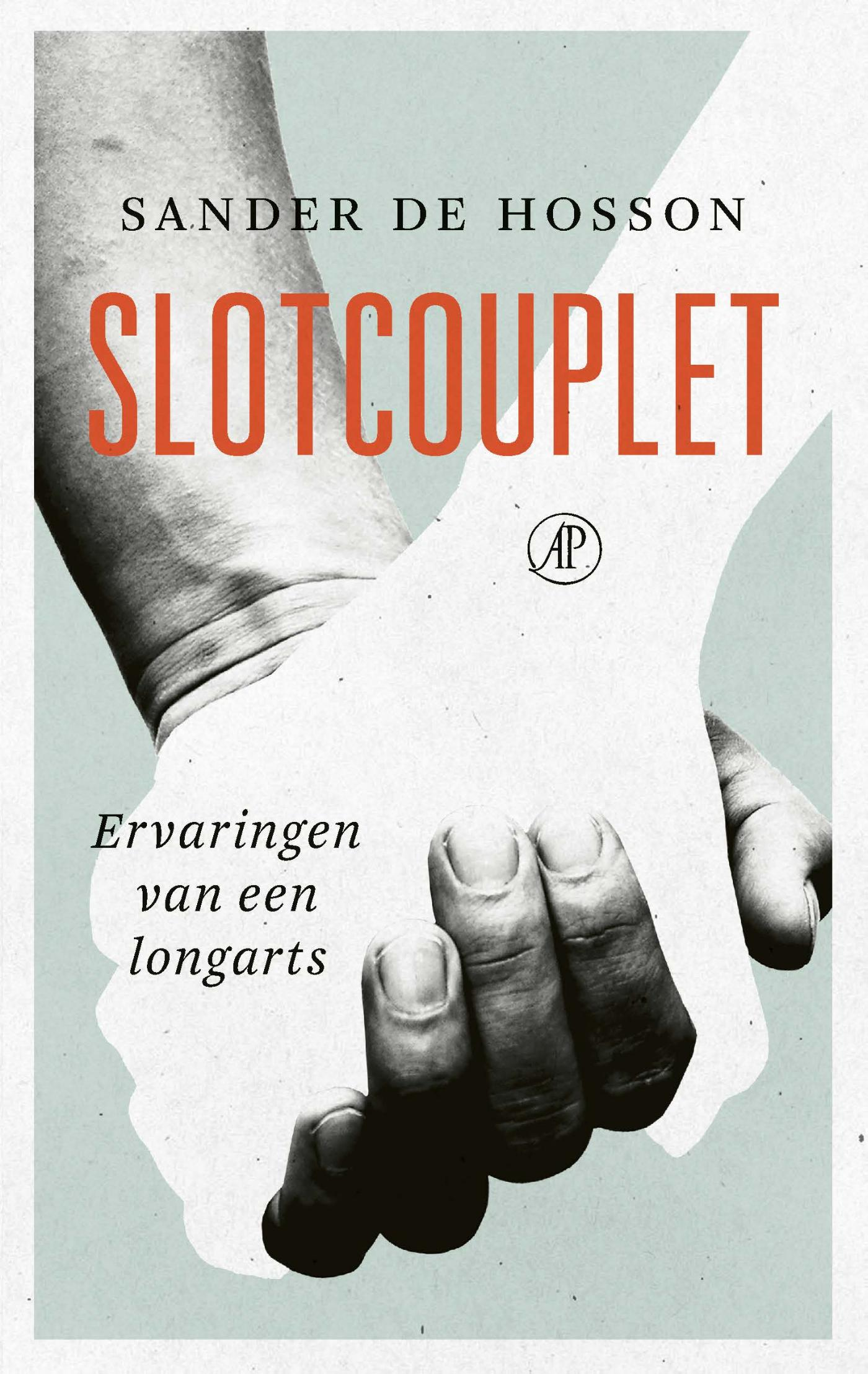 Cover Slotcouplet