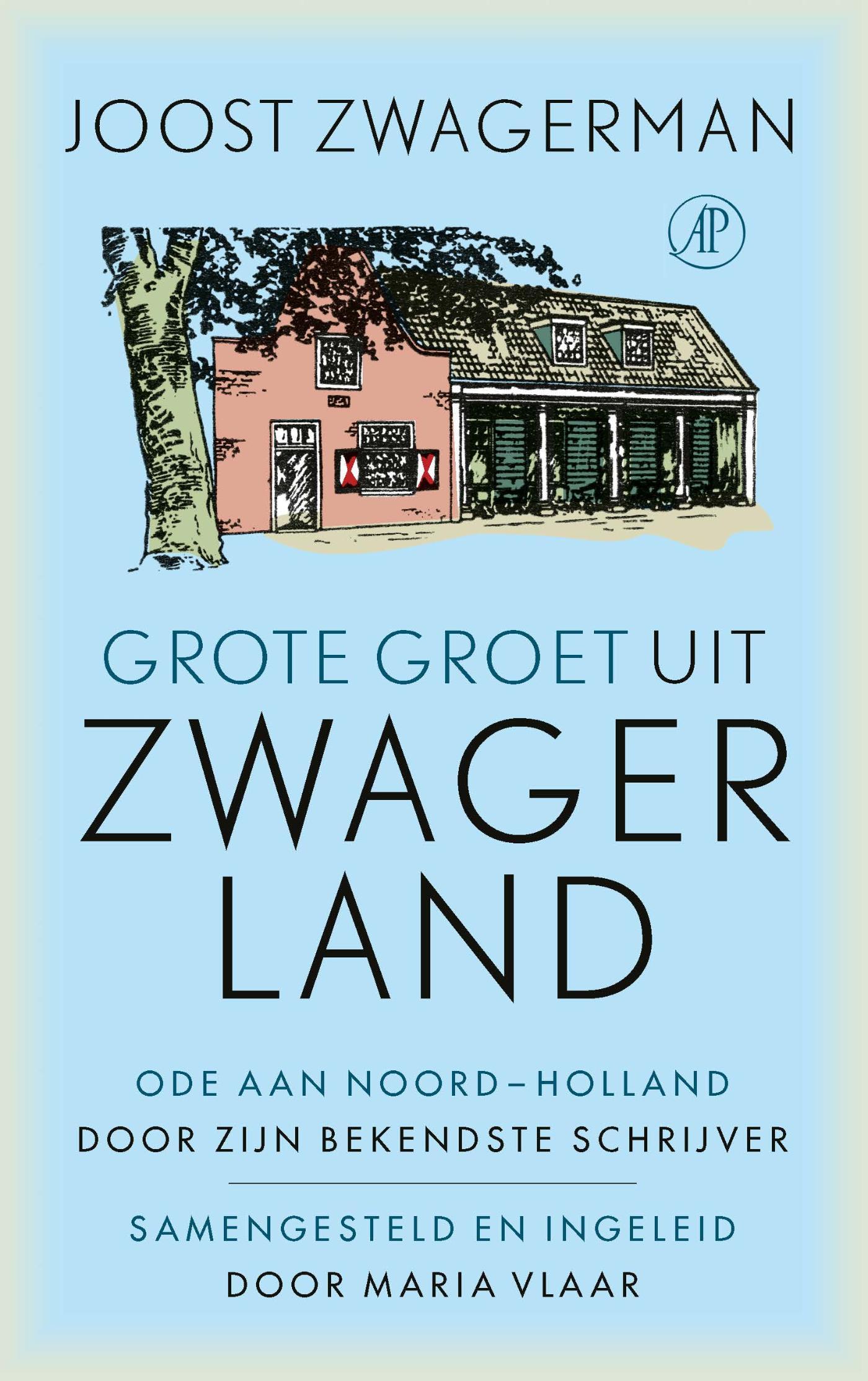 Boek De Buitenvrouw Geschreven Door Joost Zwagerman