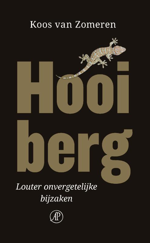 Cover Hooiberg