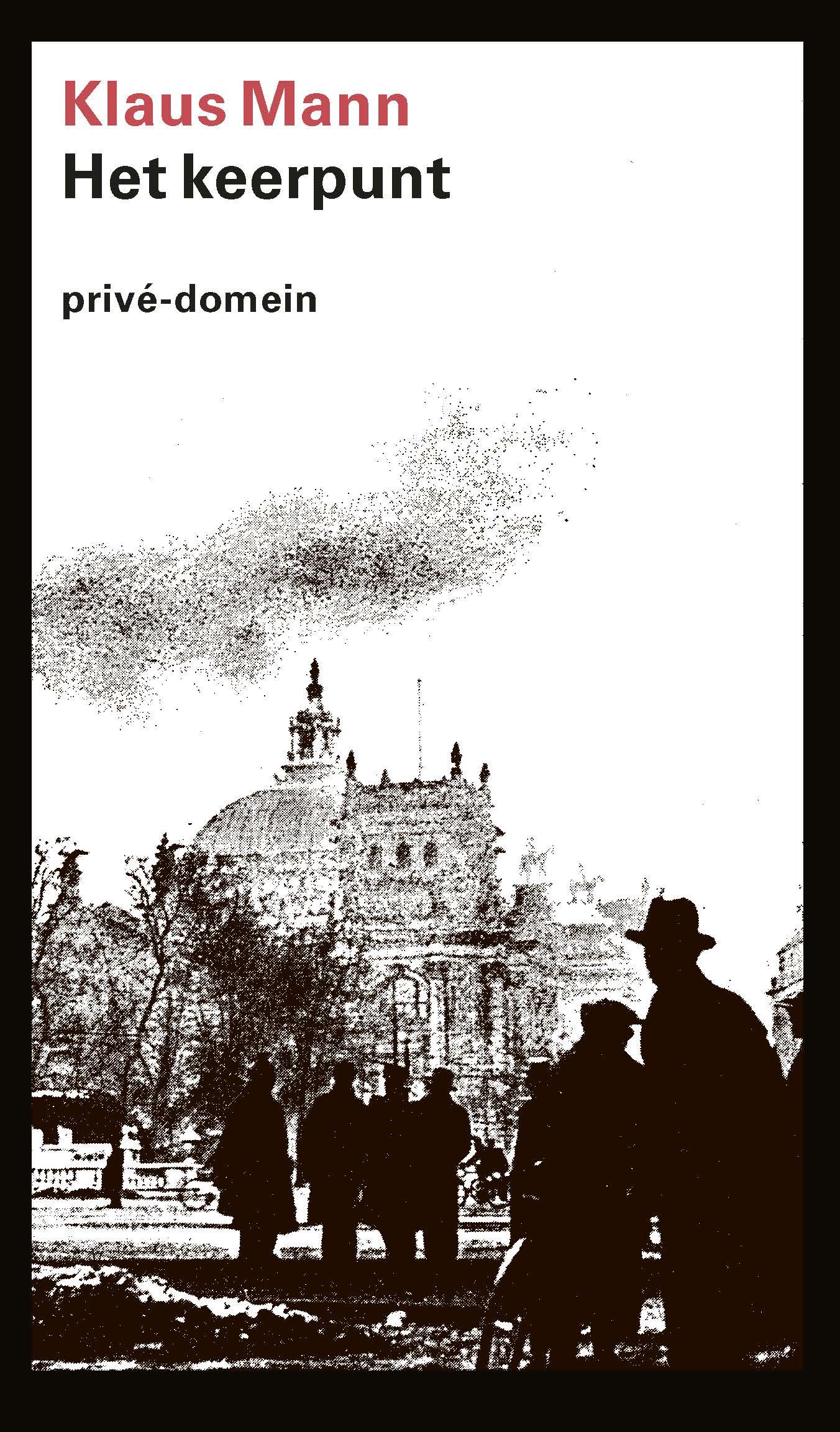 Cover Het keerpunt