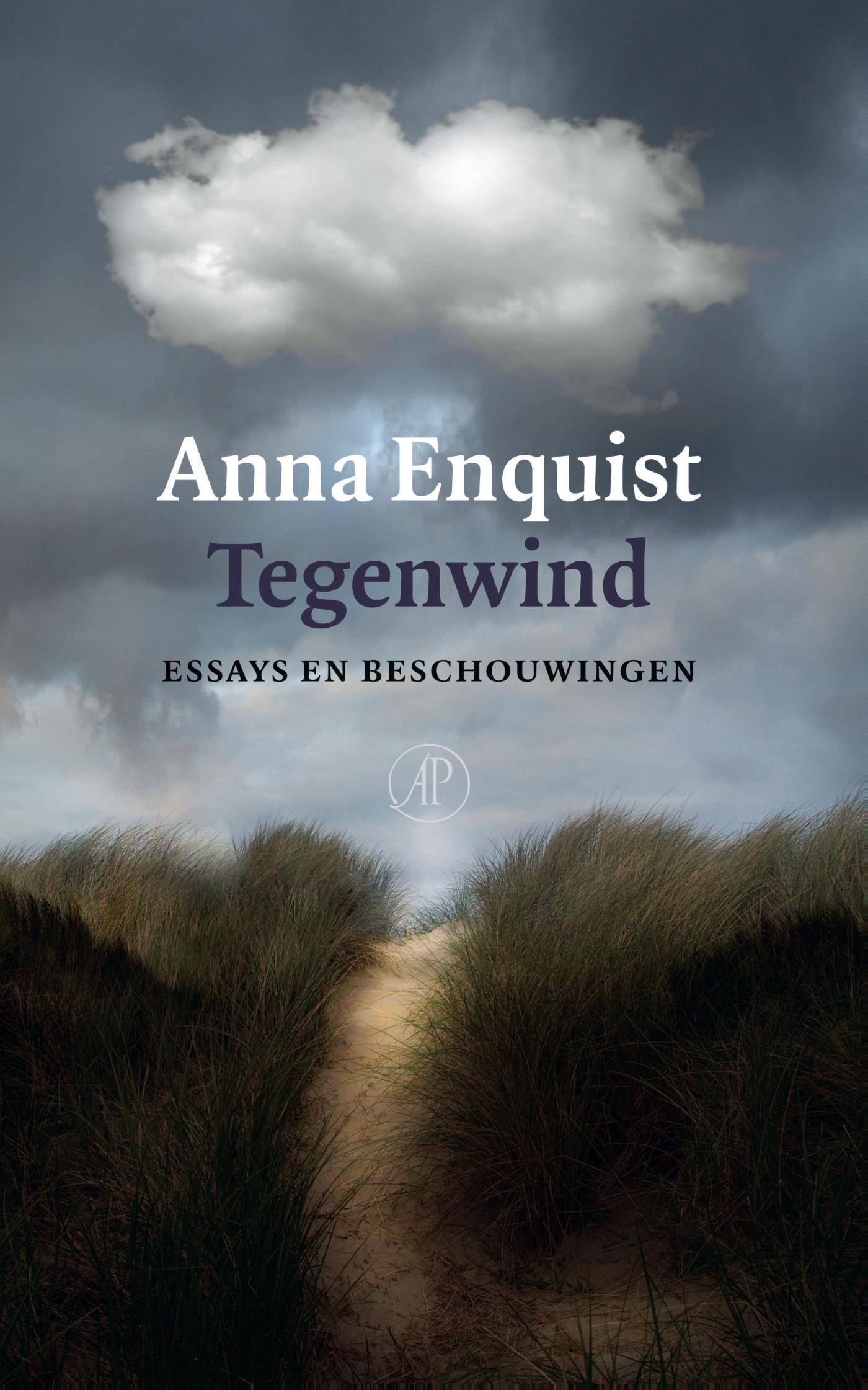 Cover Tegenwind