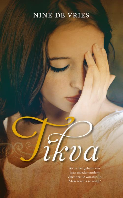 Cover Tikva