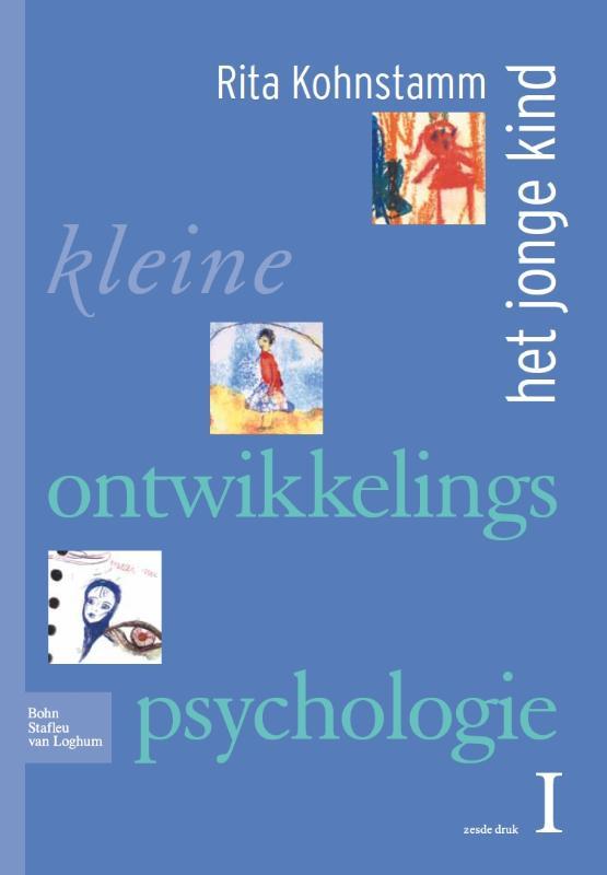 Cover Kleine ontwikkelingspsychologie I