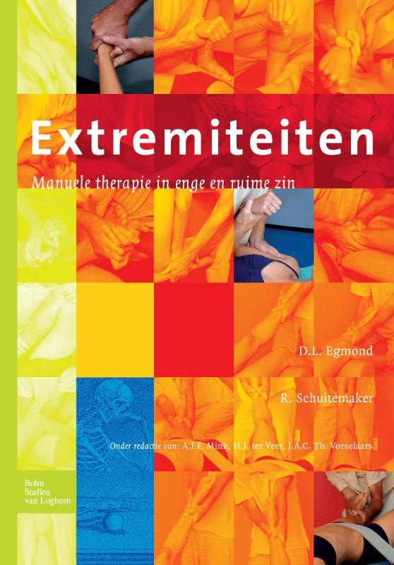 Cover Extremiteiten