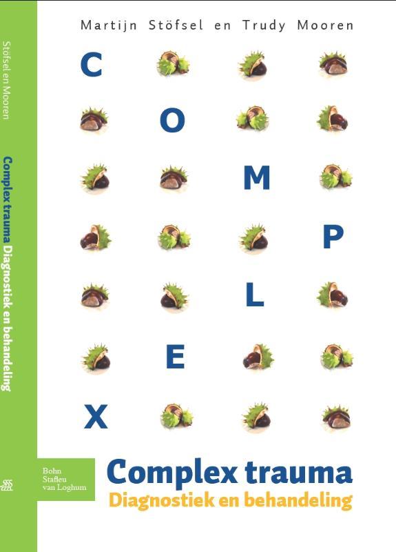 Cover Complex trauma