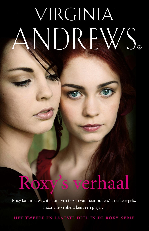 Cover Roxy's verhaal