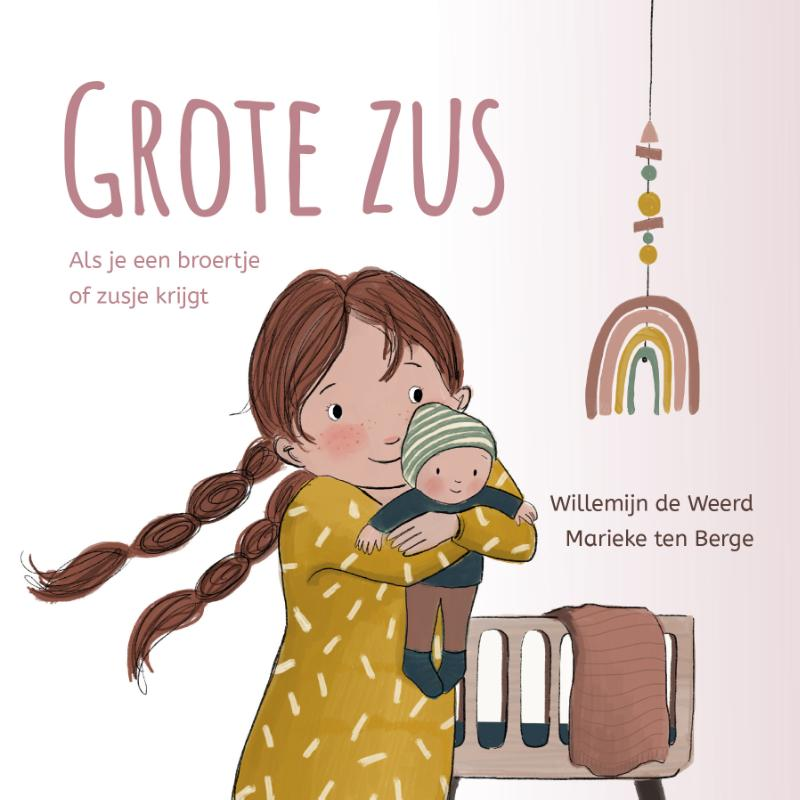 Cover Grote zus