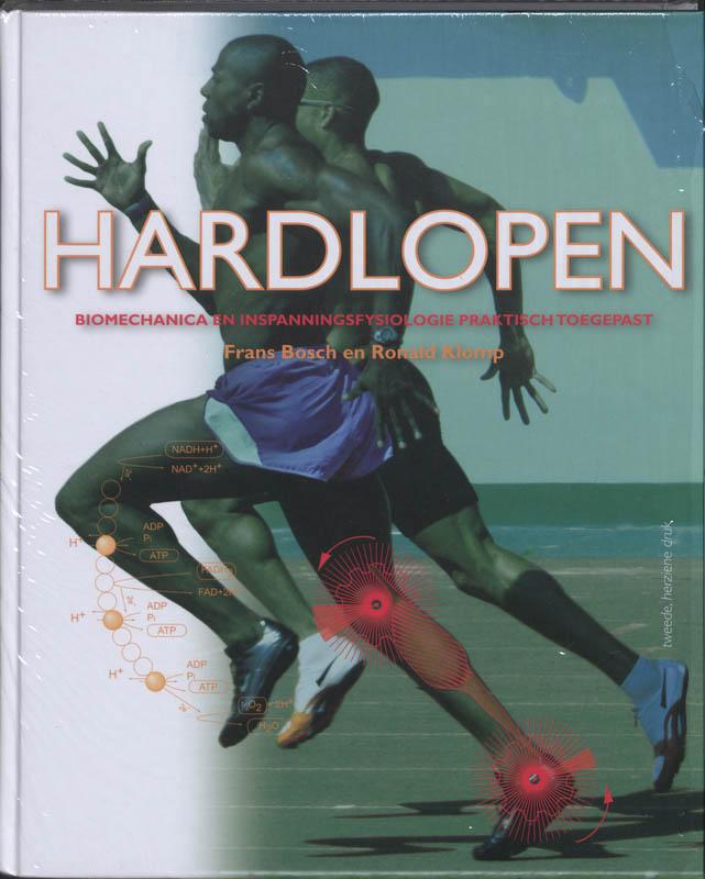 Cover Hardlopen
