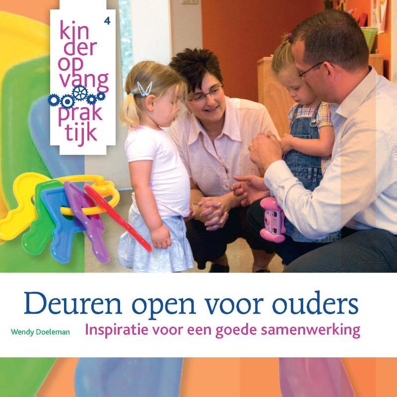 Cover Deuren open voor ouders