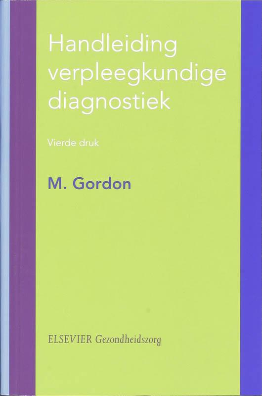Ebook Epub Handleiding Verpleegkundige Diagnostiek Geschreven