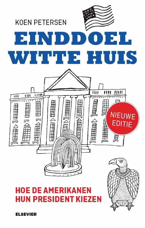 Cover Einddoel Witte Huis