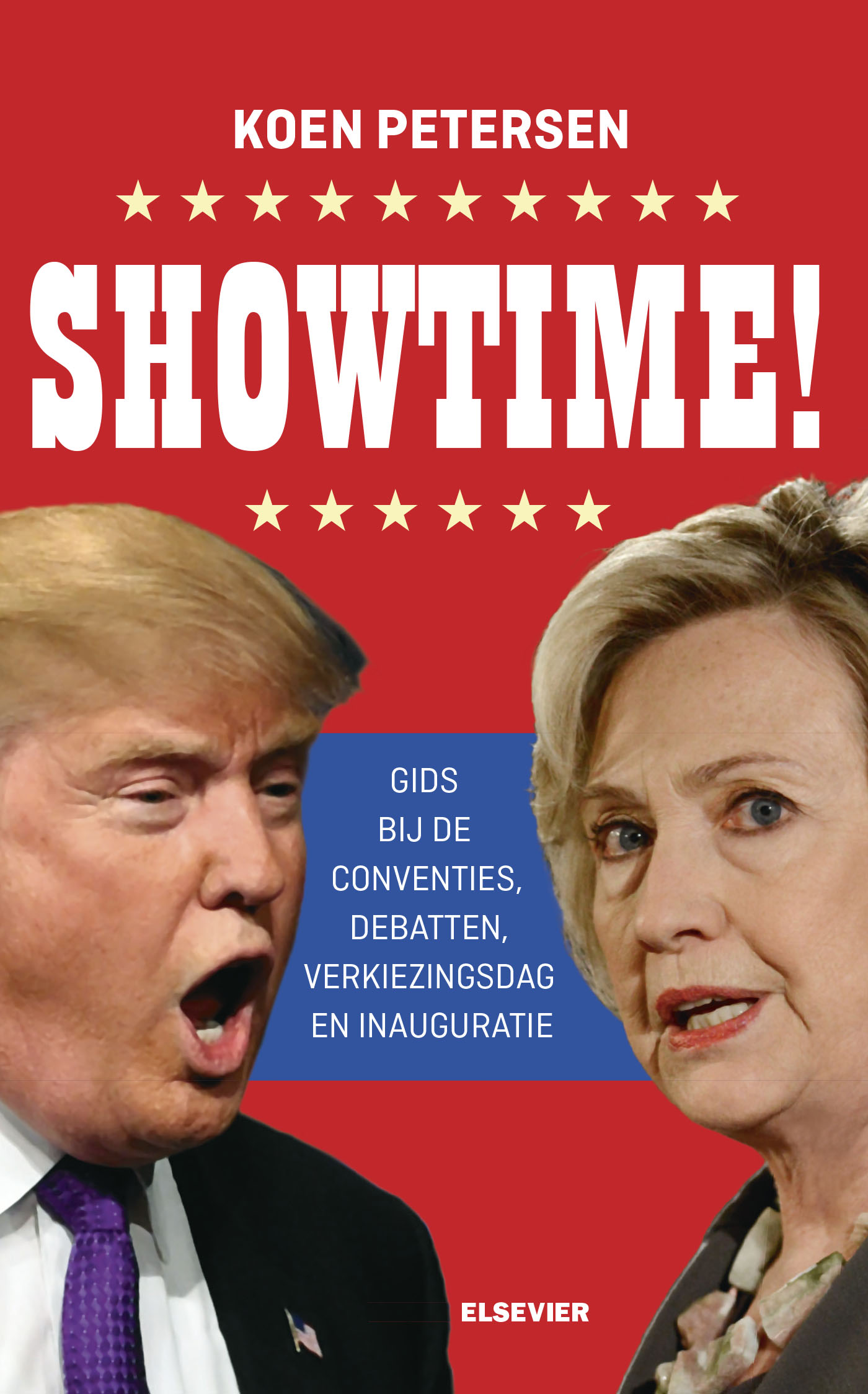 Cover Showtime!