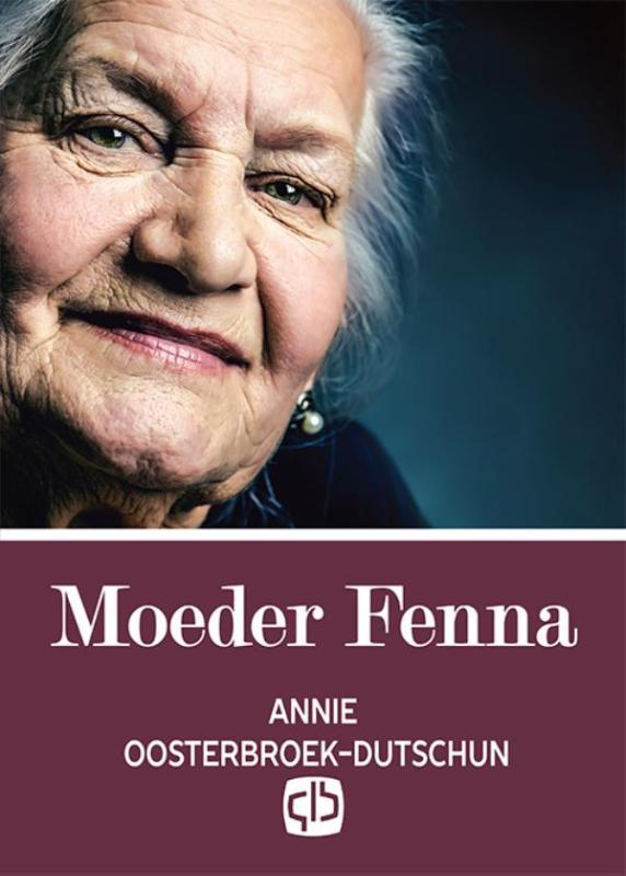 Cover Moeder Fenna
