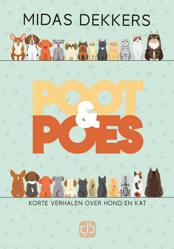 Cover Poot en Poes