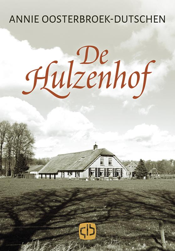 Cover De Hulzenhof
