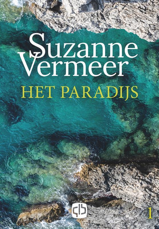 Cover Het paradijs (in 2 banden)