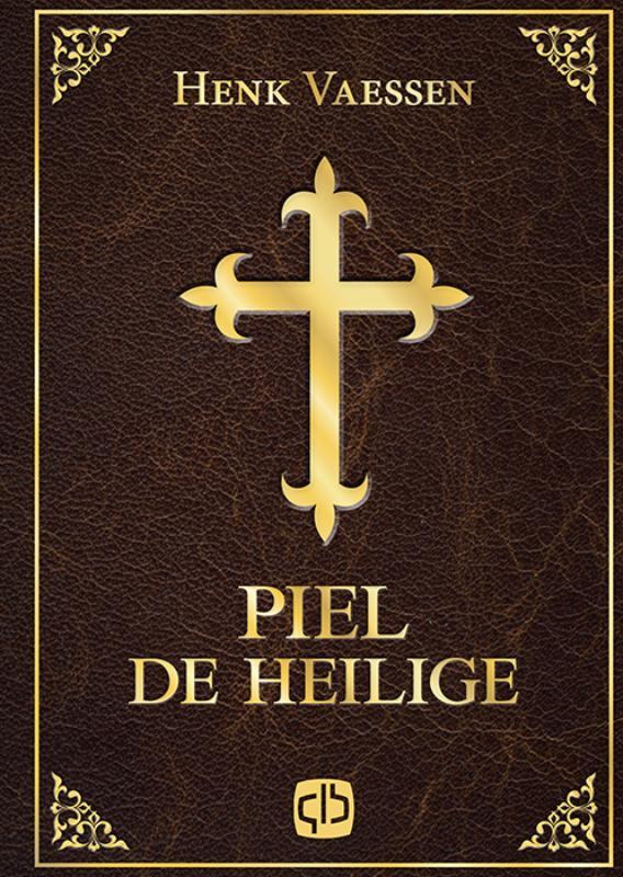 Cover Piel de heilige