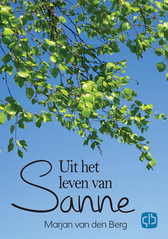 Cover Uit het leven van Sanne