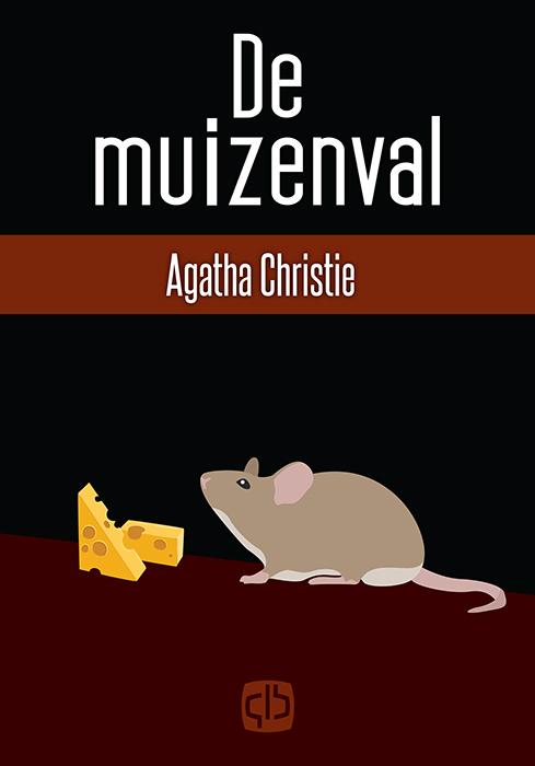 Cover De muizenval