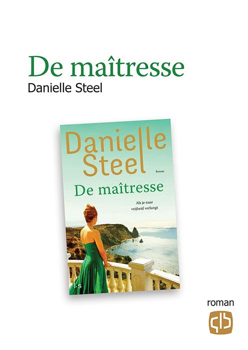 Cover De maîtresse