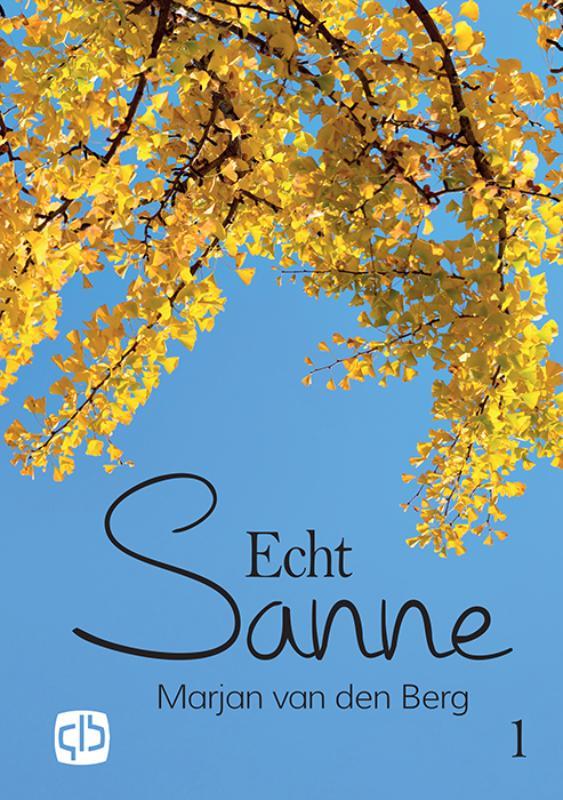 Cover Echt Sanne