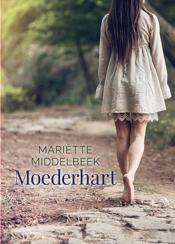 Cover Moederhart