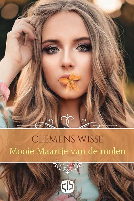 Cover Mooie Maartje van de molen