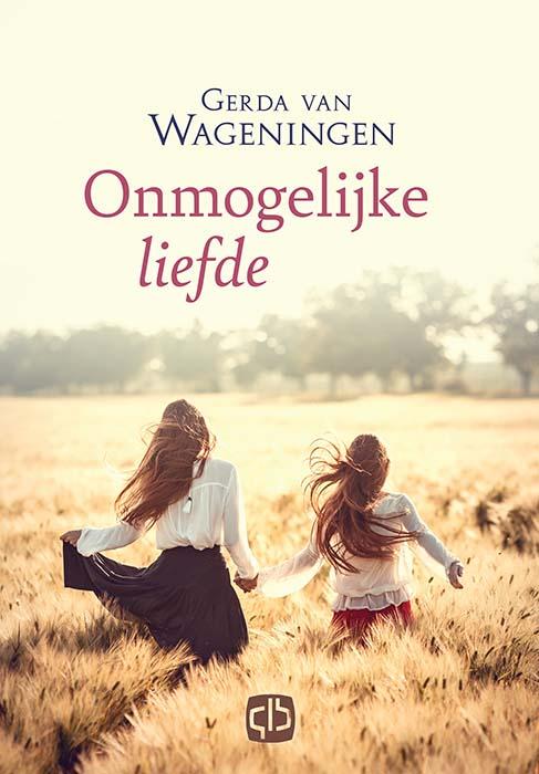 Cover Onmogelijke liefde
