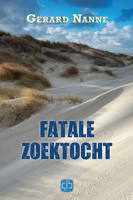 Cover Fatale zoektocht
