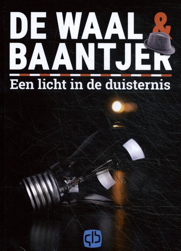 Cover Een licht in de duisternis