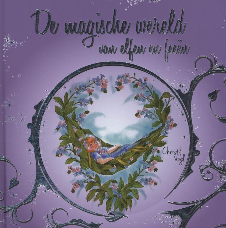 Cover De magische wereld van elfen en feeen
